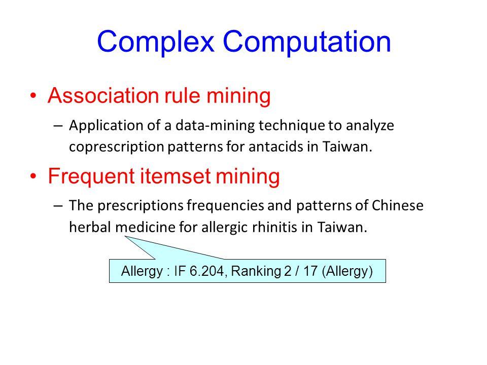 Allergy : IF 6.204, Ranking 2 / 17 (Allergy)
