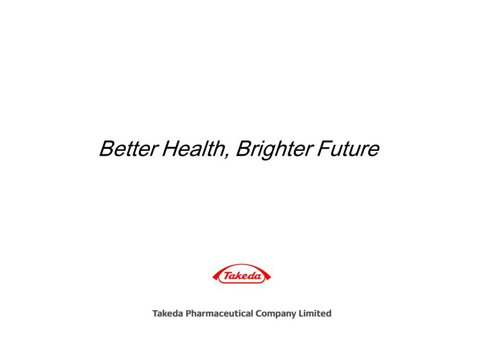 Better Health, Brighter Future