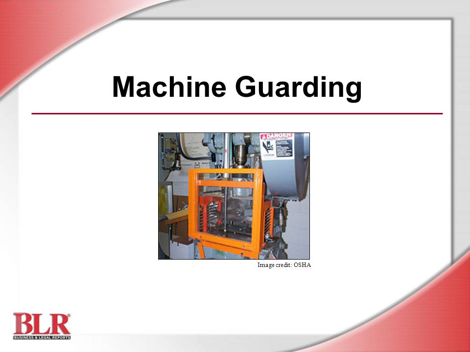 slide show machine