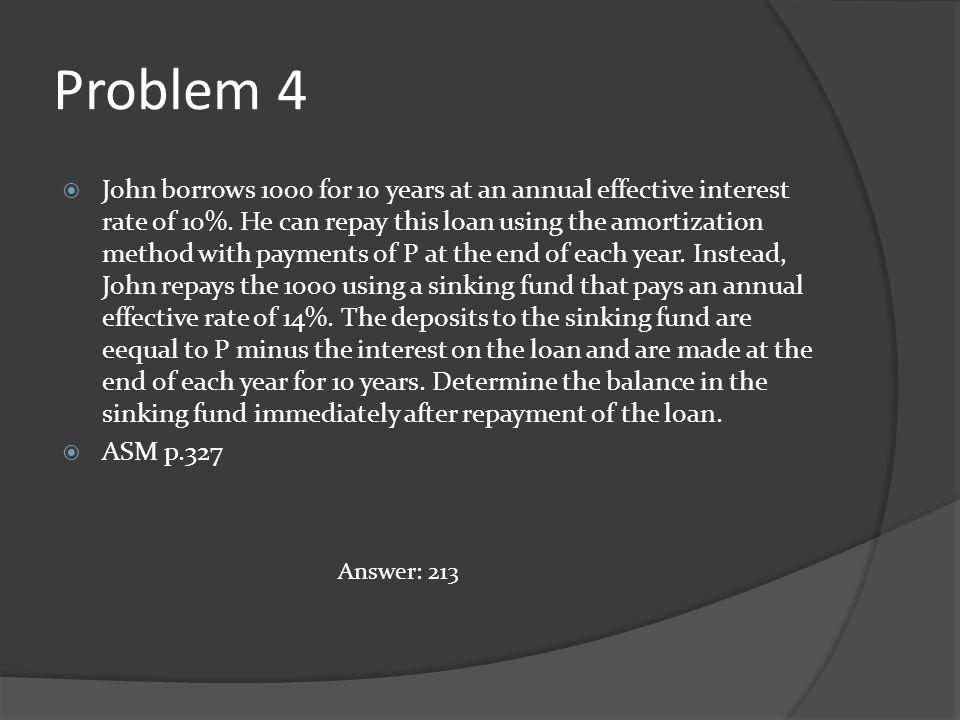 Problem 4