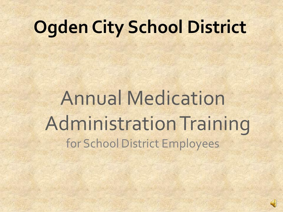 Ogden City School District