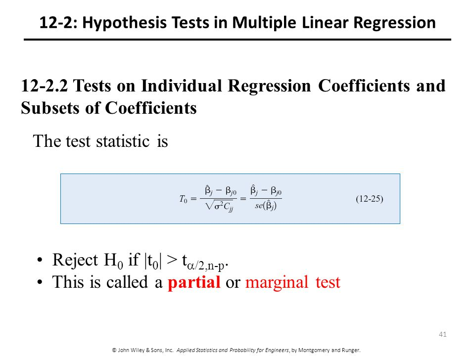 "4 hypothesis testing in the multiple 2018-6-6  i must admit that i only learnt about the ""multiple testing"" problem in statistical inference  we are testing multiple hypothesis in a single test  (loc= 4."