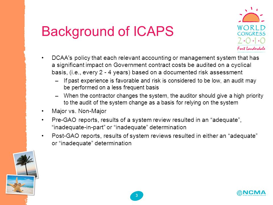 Importance of Internal Controls