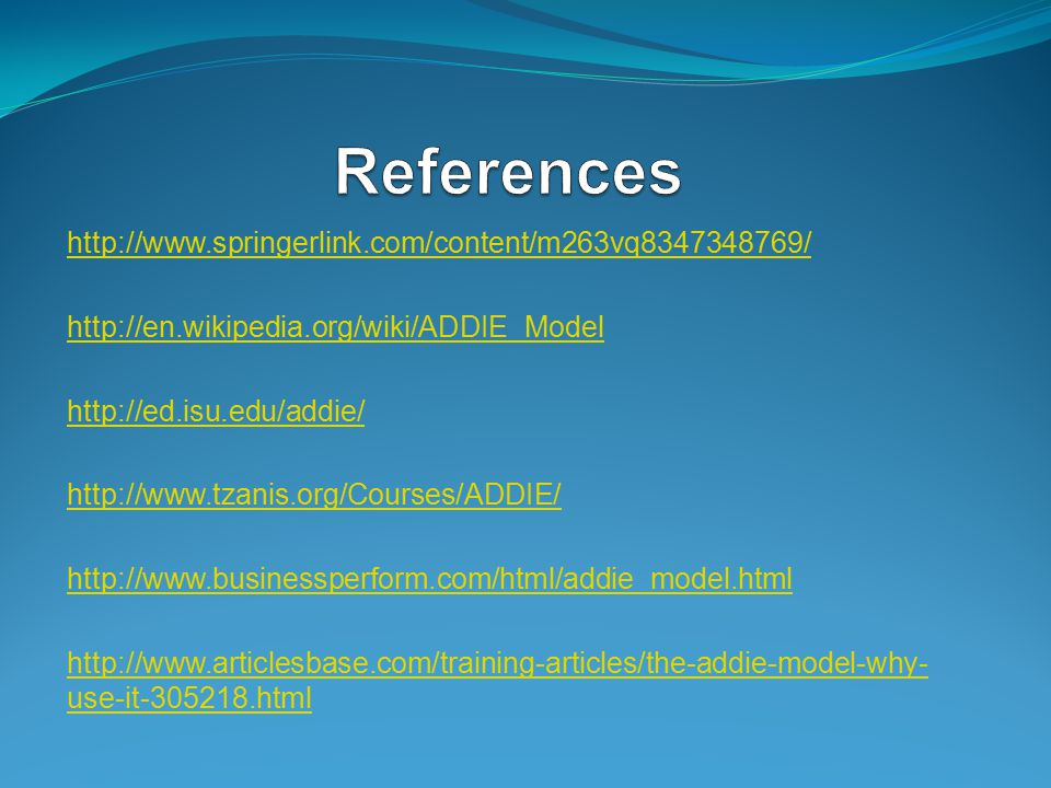 References http://www.springerlink.com/content/m263vq8347348769/