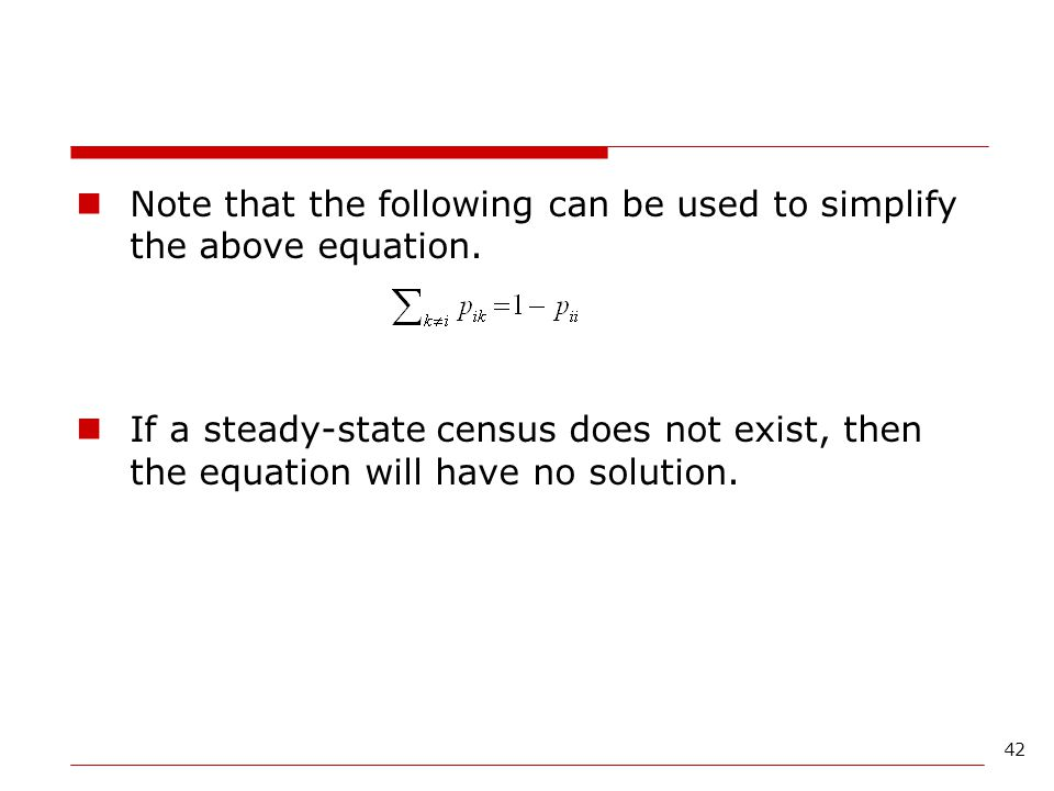 Note that the following can be used to simplify the above equation.