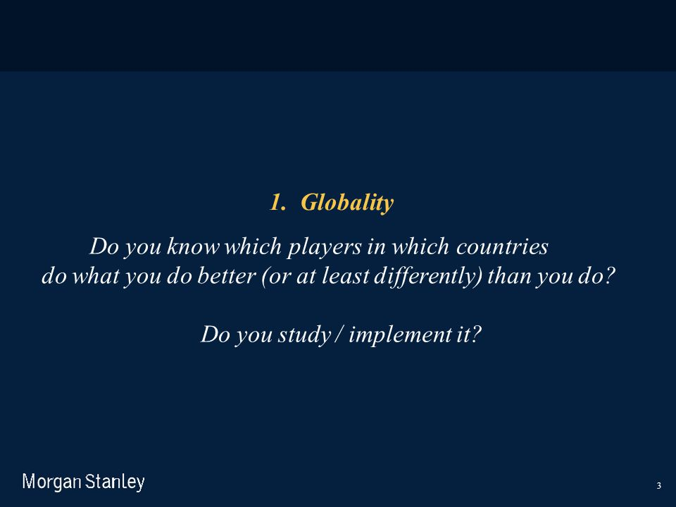 Do you know which players in which countries