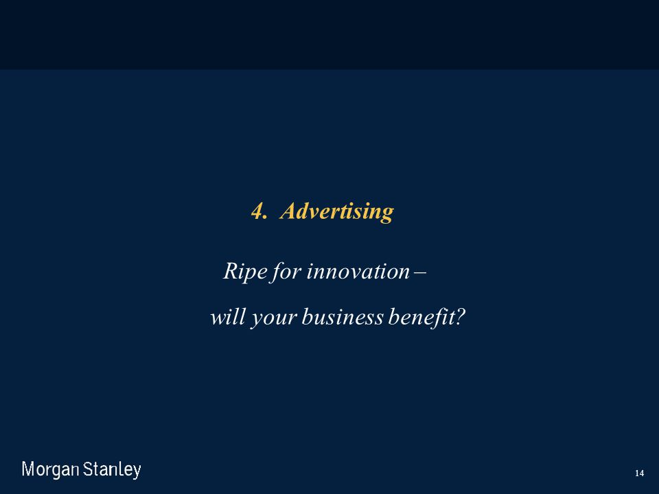 will your business benefit