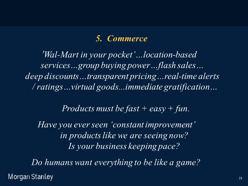 services…group buying power…flash sales…