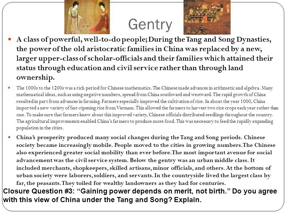 Gentry