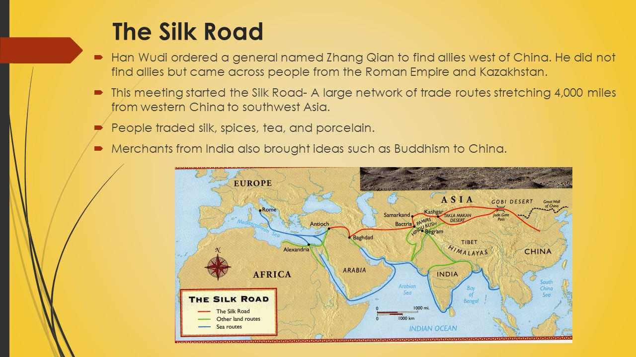 the silk road to - photo #31