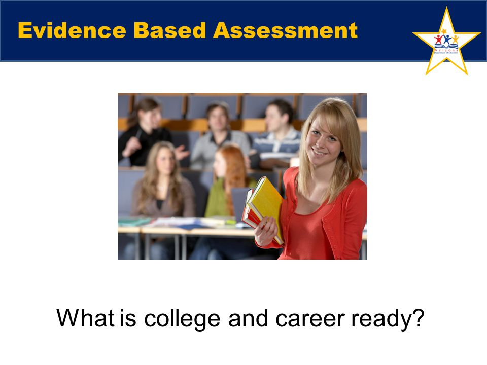 Evidence Based Assessment