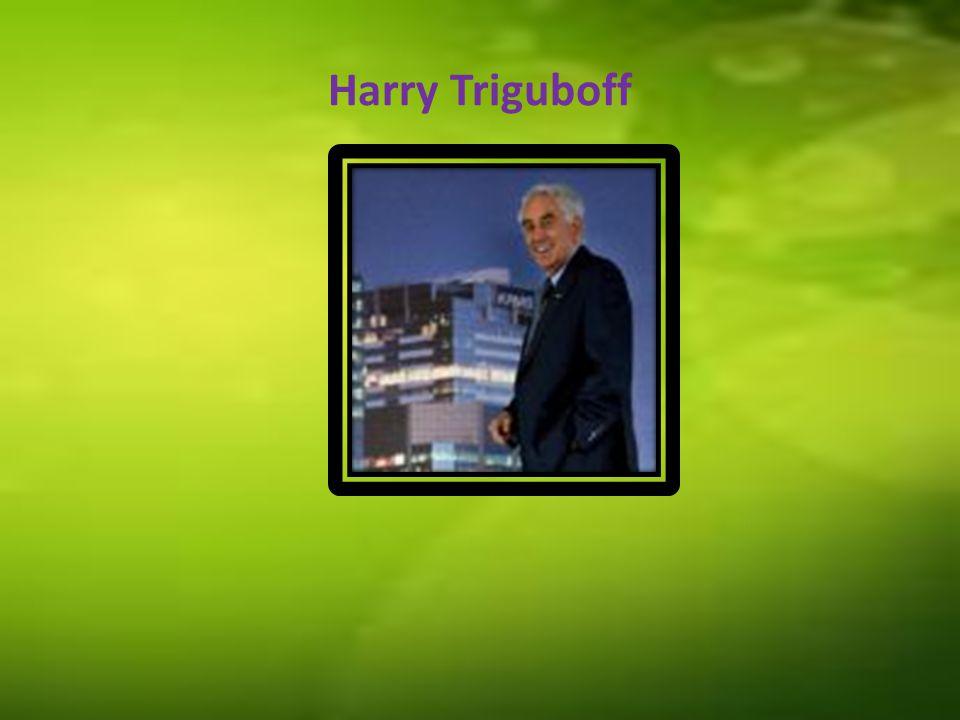 Harry Triguboff