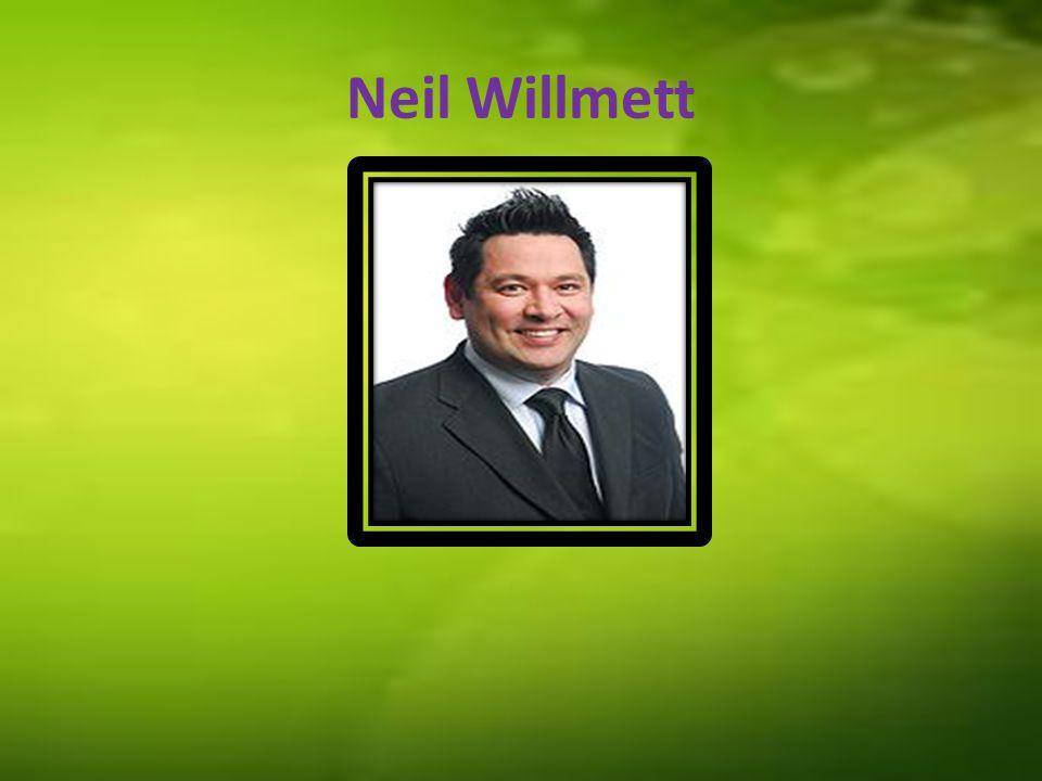 Neil Willmett