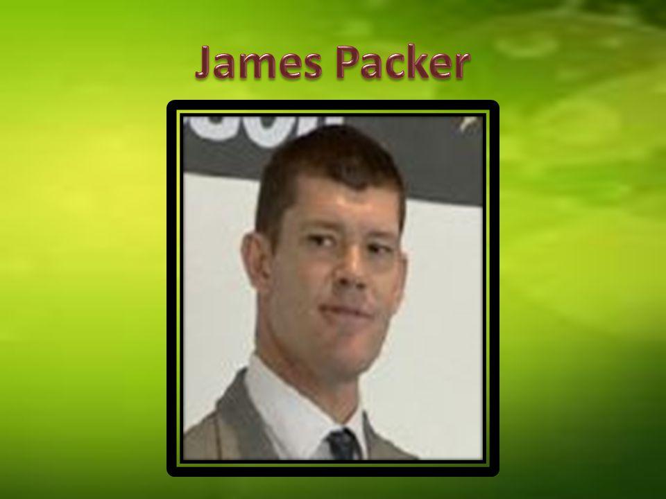 James Packer