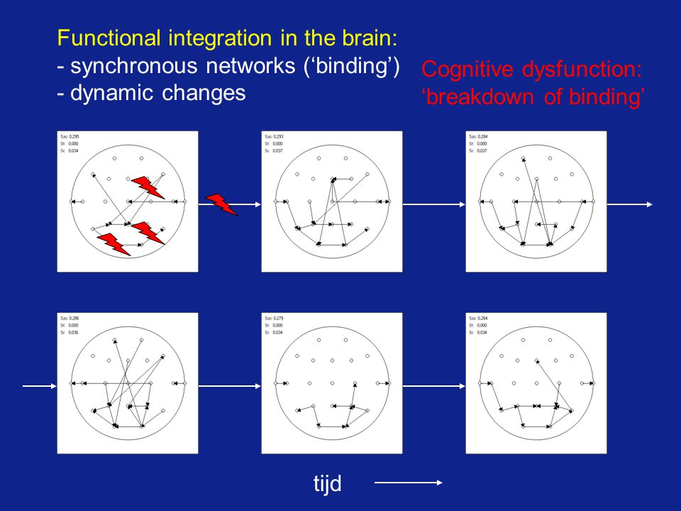 Functional integration in the brain: