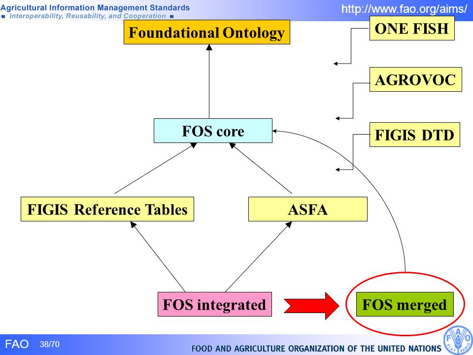 FIGIS Reference Tables