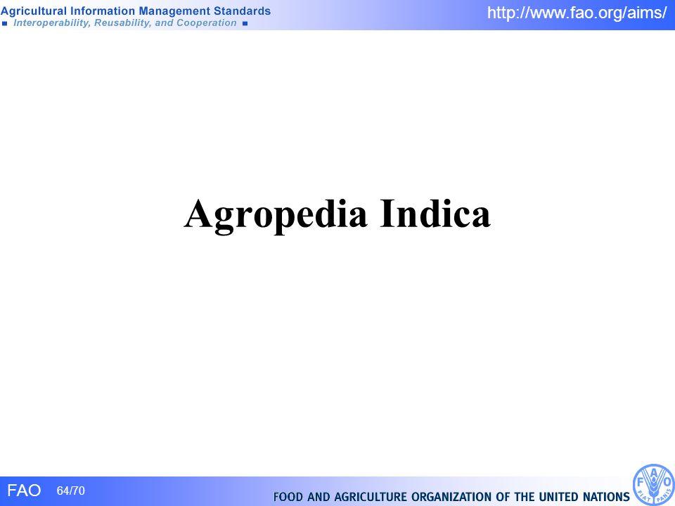 Agropedia Indica
