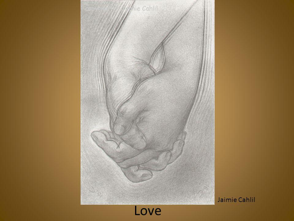 Jaimie Cahlil Love