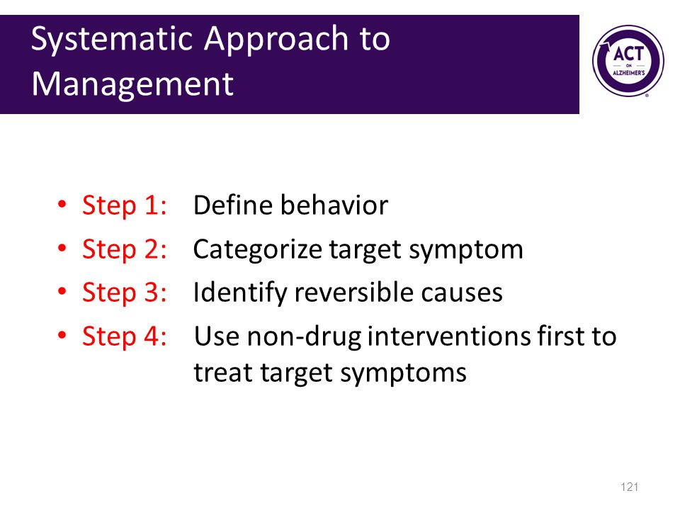 Systematic Approach to Management