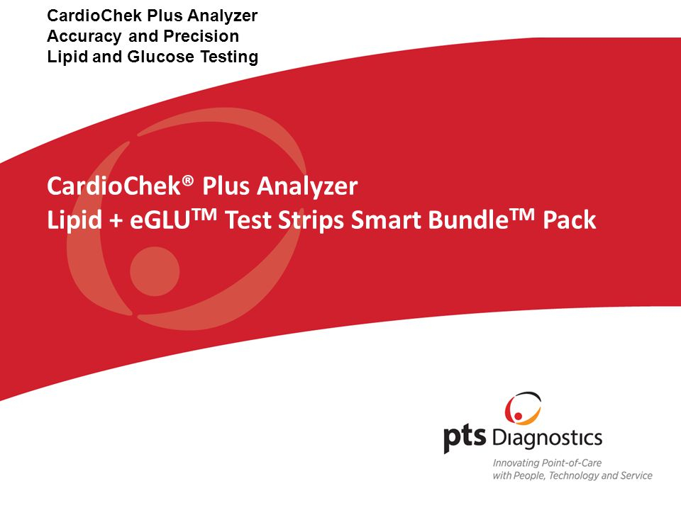 CardioChek Plus Analyzer