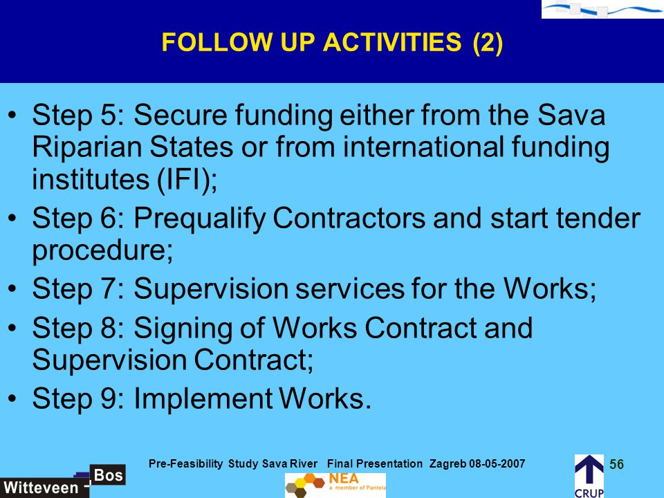 FOLLOW UP ACTIVITIES (2)