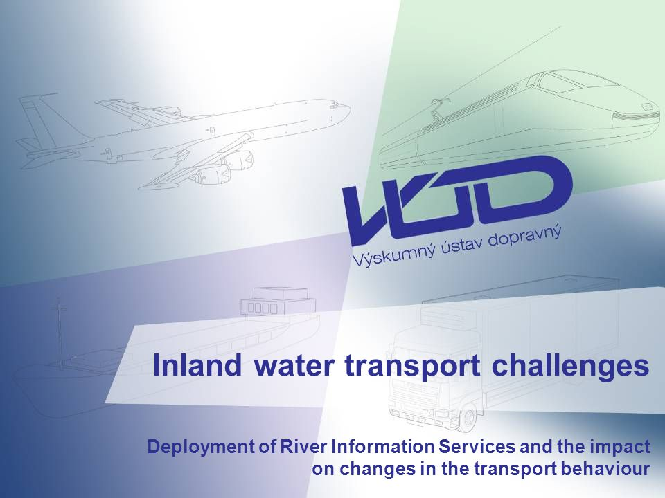Inland water transport challenges