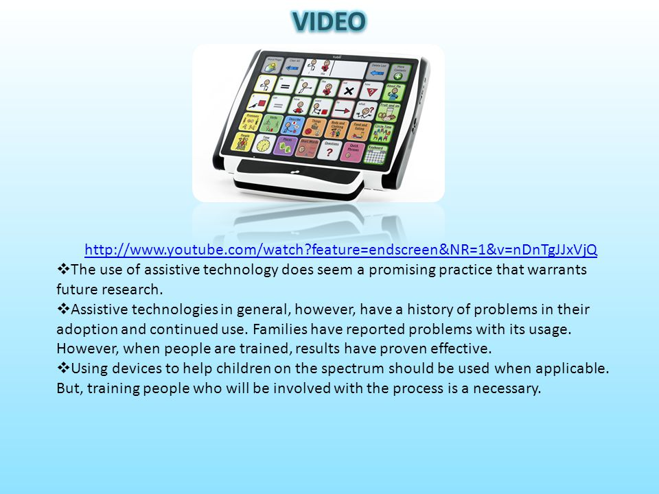 VIDEO http://www.youtube.com/watch feature=endscreen&NR=1&v=nDnTgJJxVjQ.