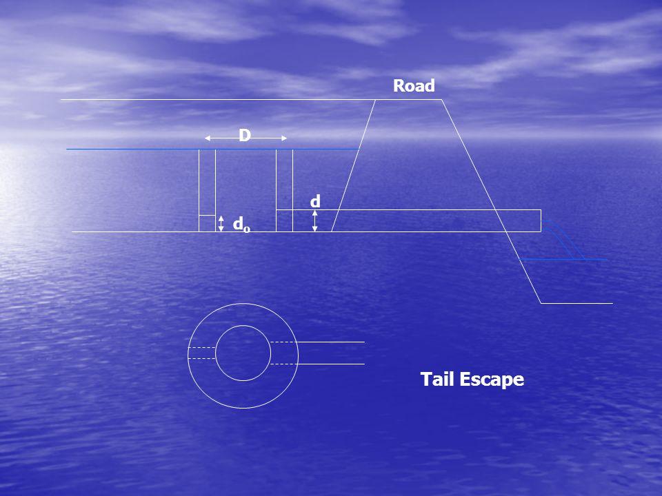 D do d Road Tail Escape