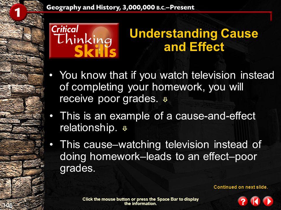 Critical Thinking Skills 1.1