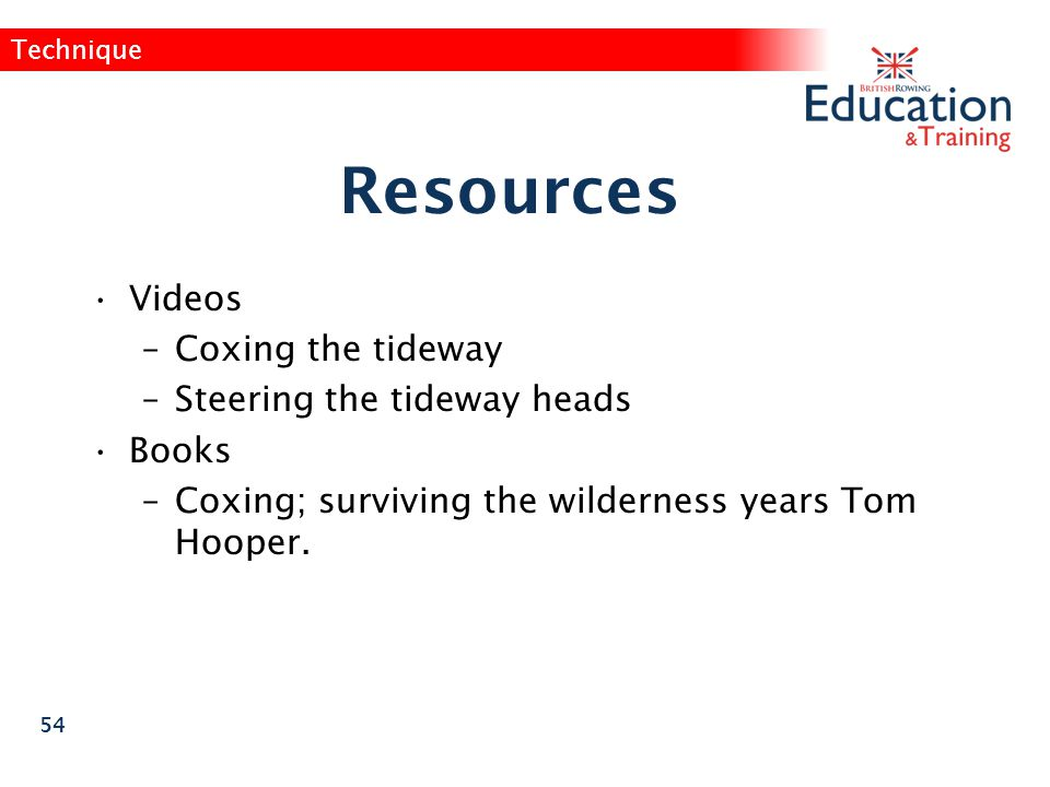 Resources Videos Coxing the tideway Steering the tideway heads Books