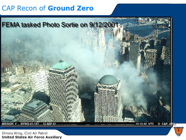 CAP Recon of Ground Zero