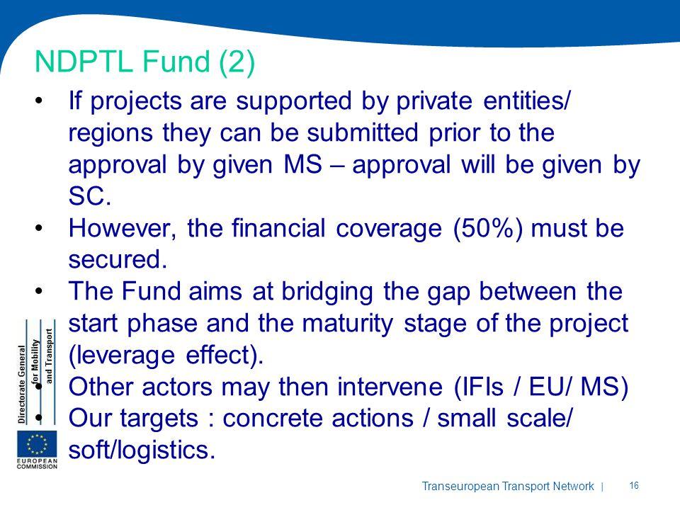 NDPTL Fund (2)