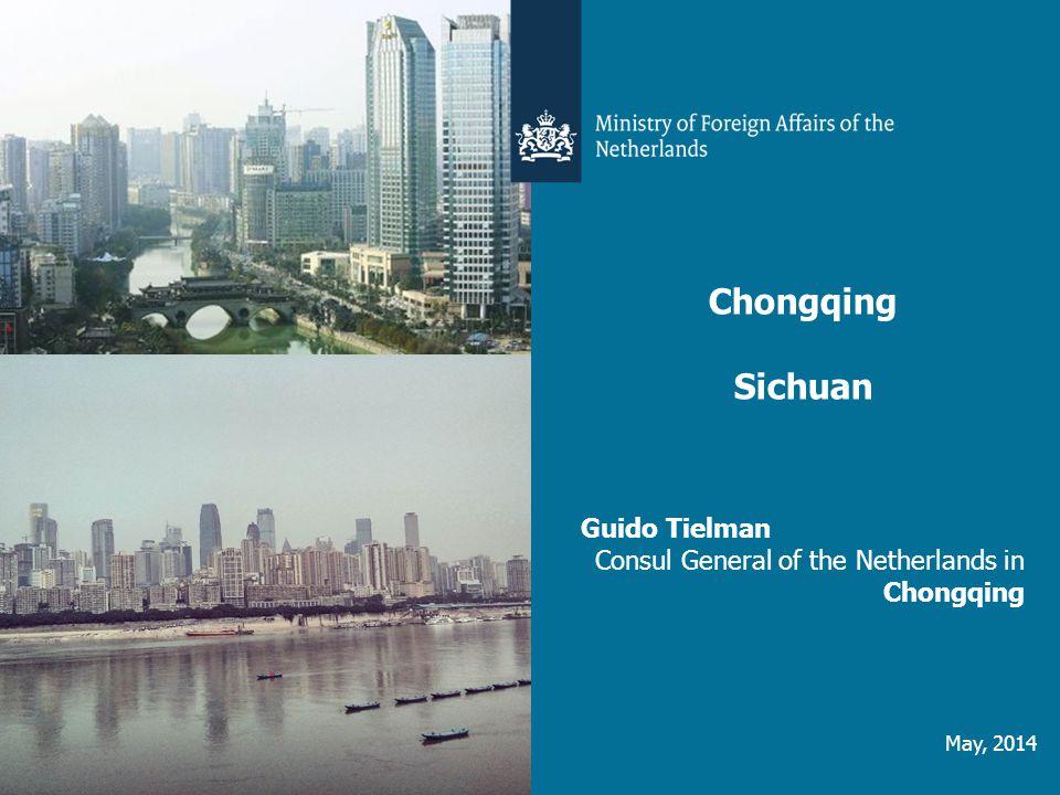 Chongqing Sichuan Guido Tielman