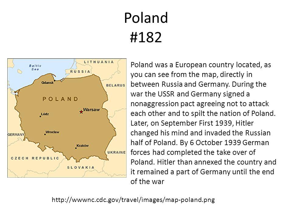 Poland #182