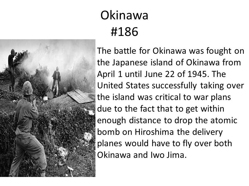 Okinawa #186