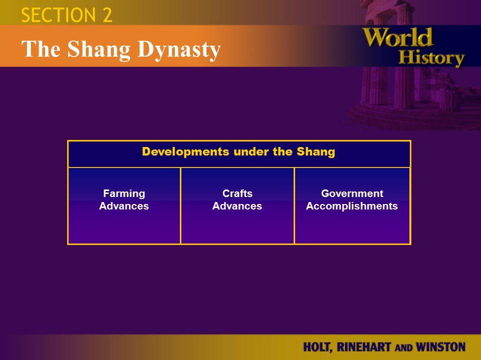 Government Accomplishments