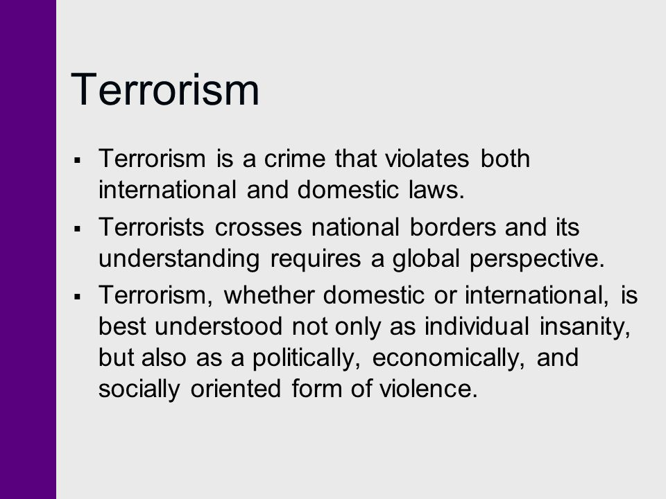 "world terrorism violence at its worst Yes it's terrorism, but that's not the worst part the oxford dictionary defines terrorism as ""the unlawful use of violence and but that's not the."