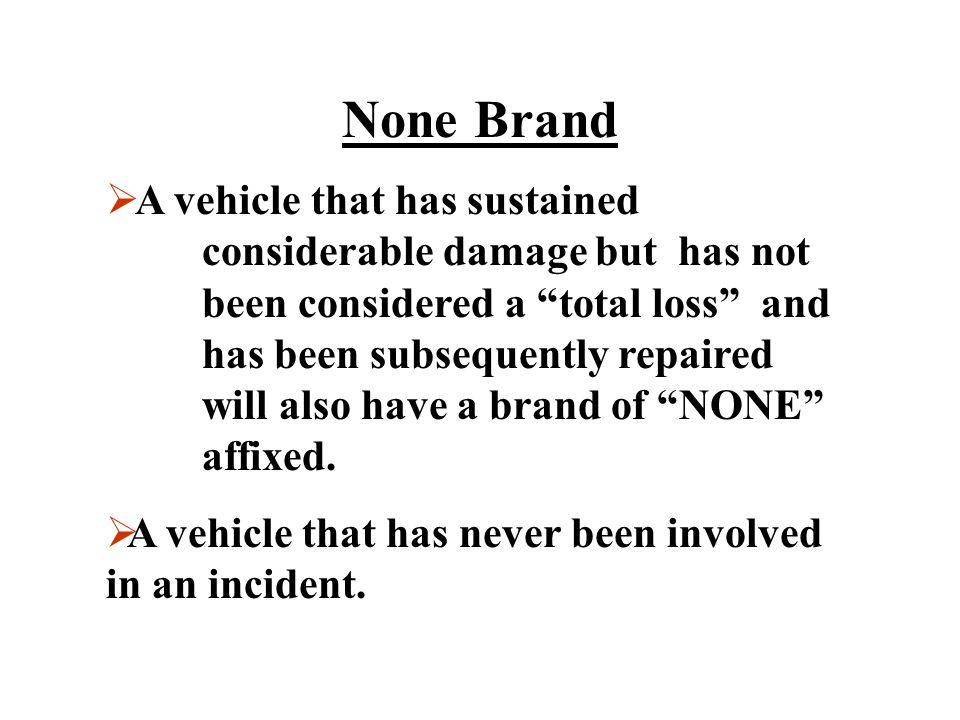 None Brand