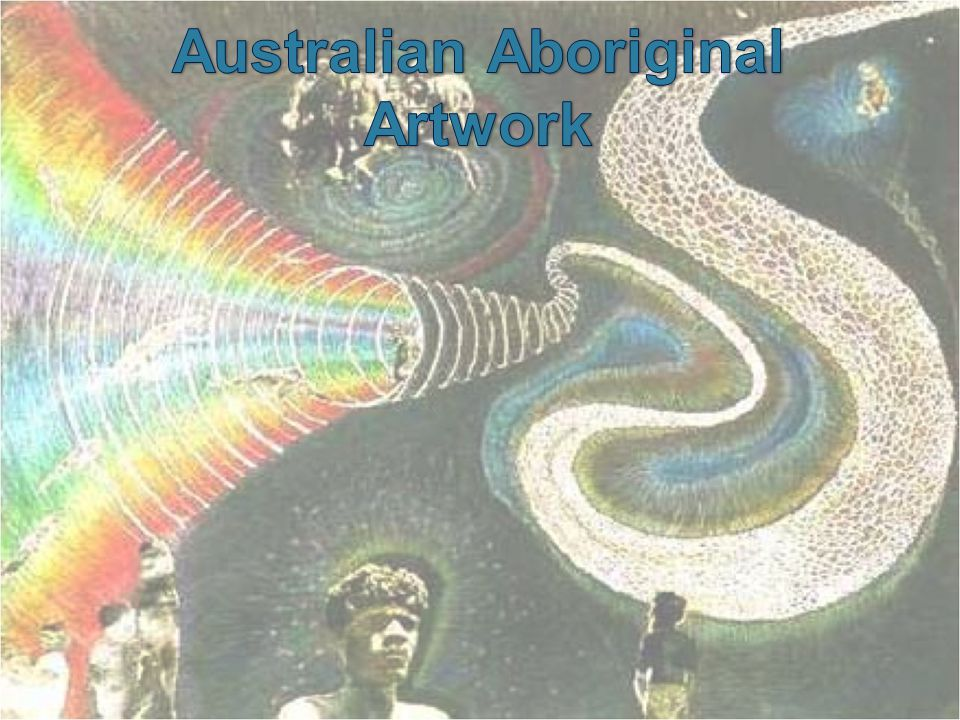 Australian Aboriginal Artwork