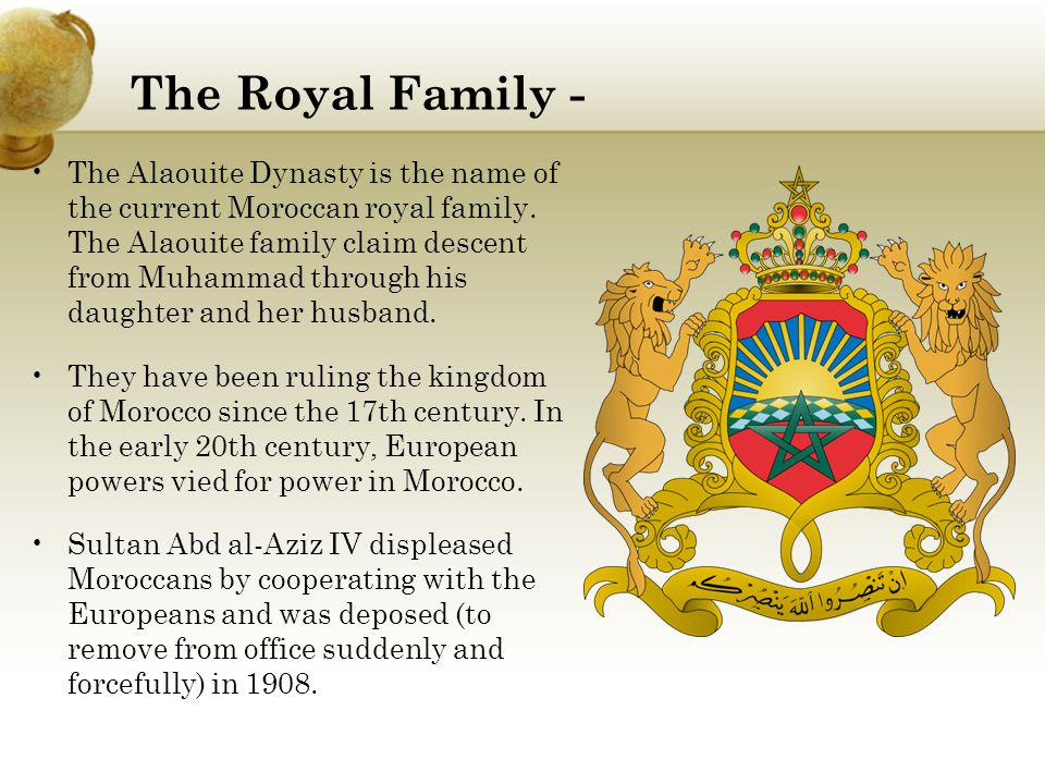 The Royal Family -