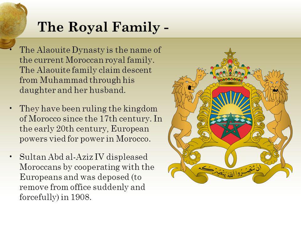 The Royal Family -