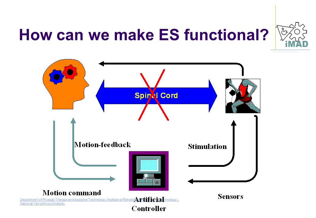 How can we make ES functional