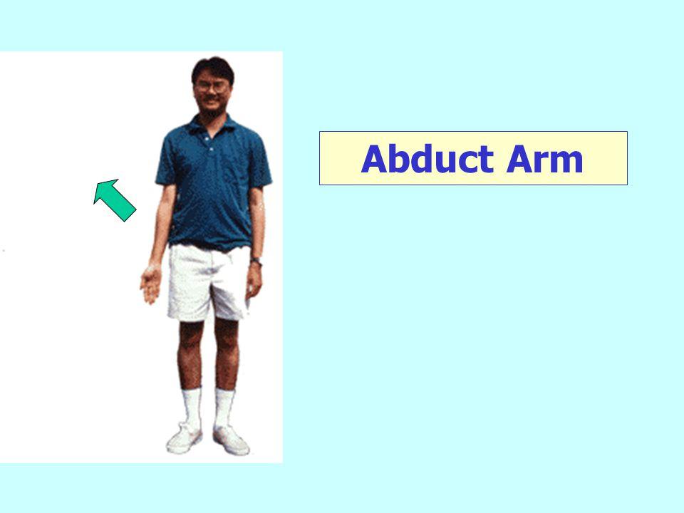 Abduct Arm