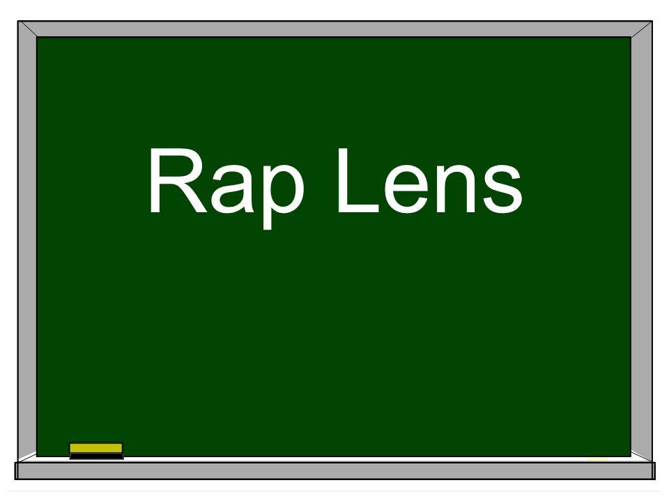 Rap Lens