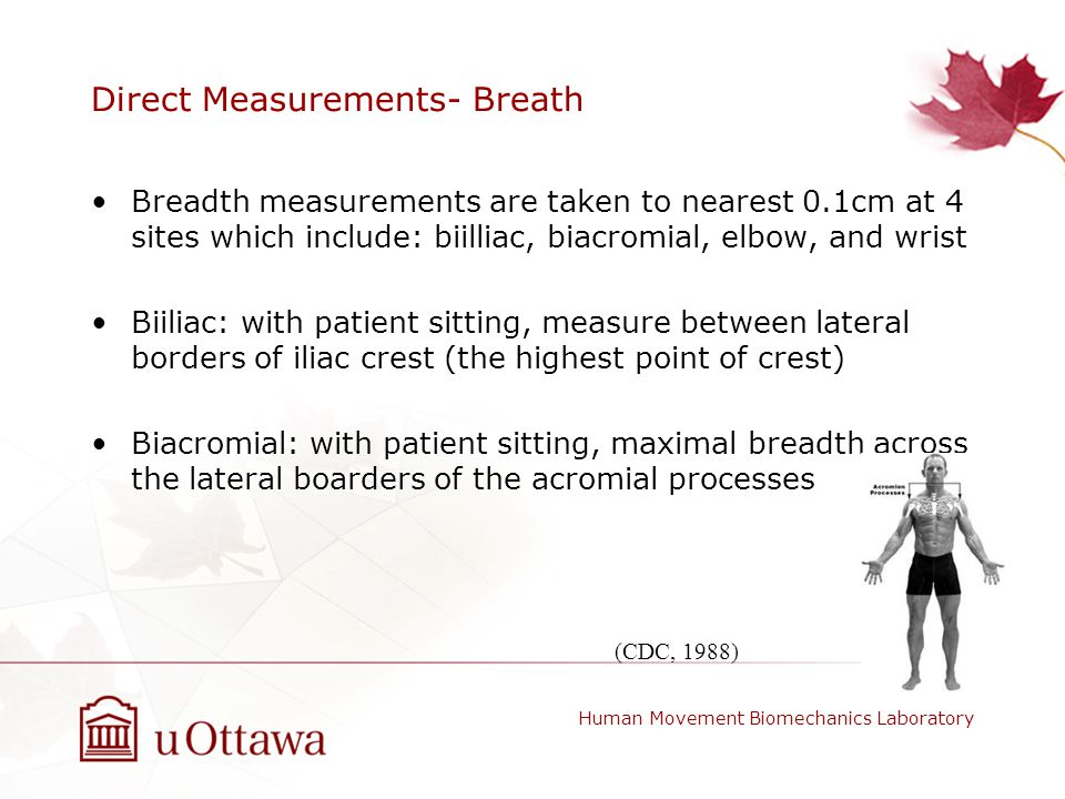 Direct Measurements- Breath
