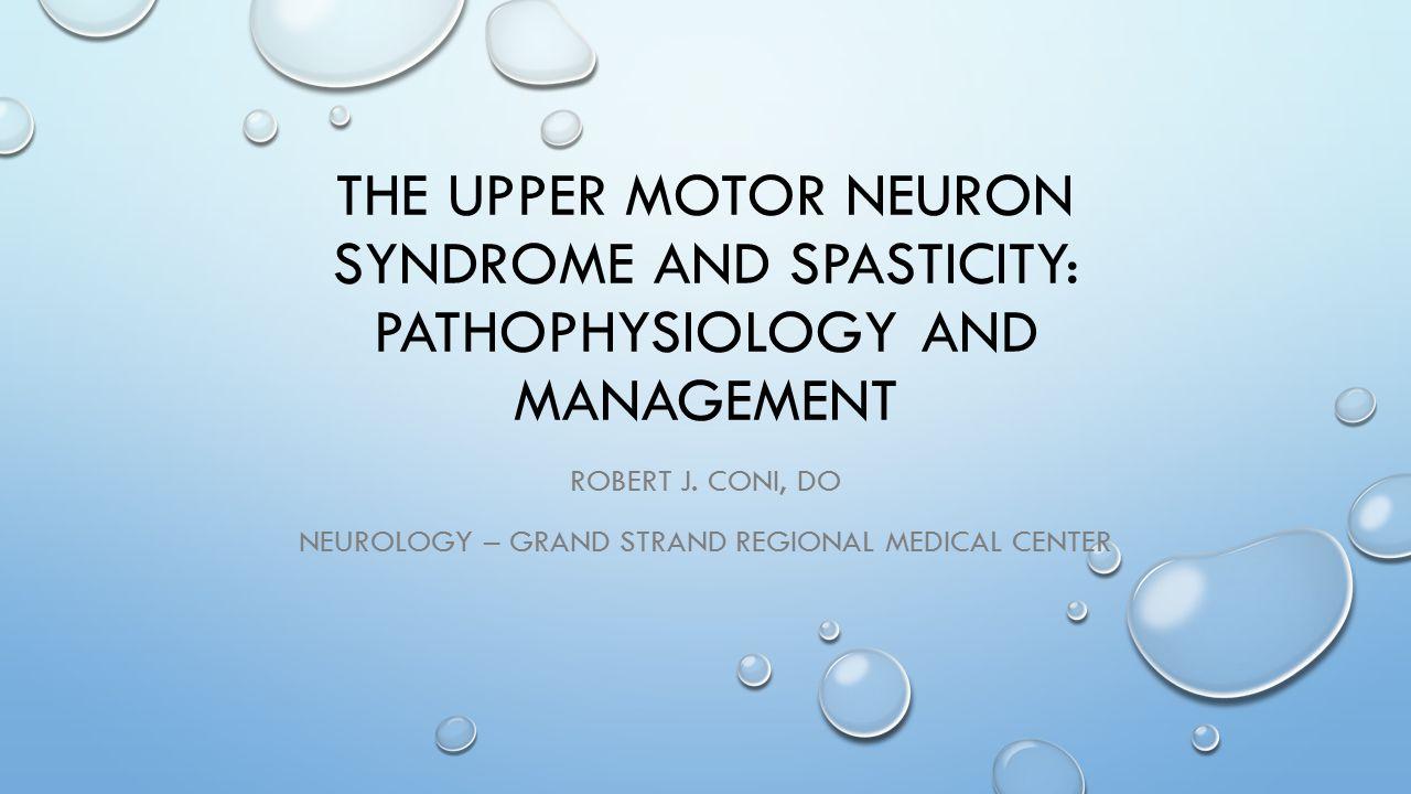 Robert J. Coni, DO Neurology – Grand Strand Regional Medical Center