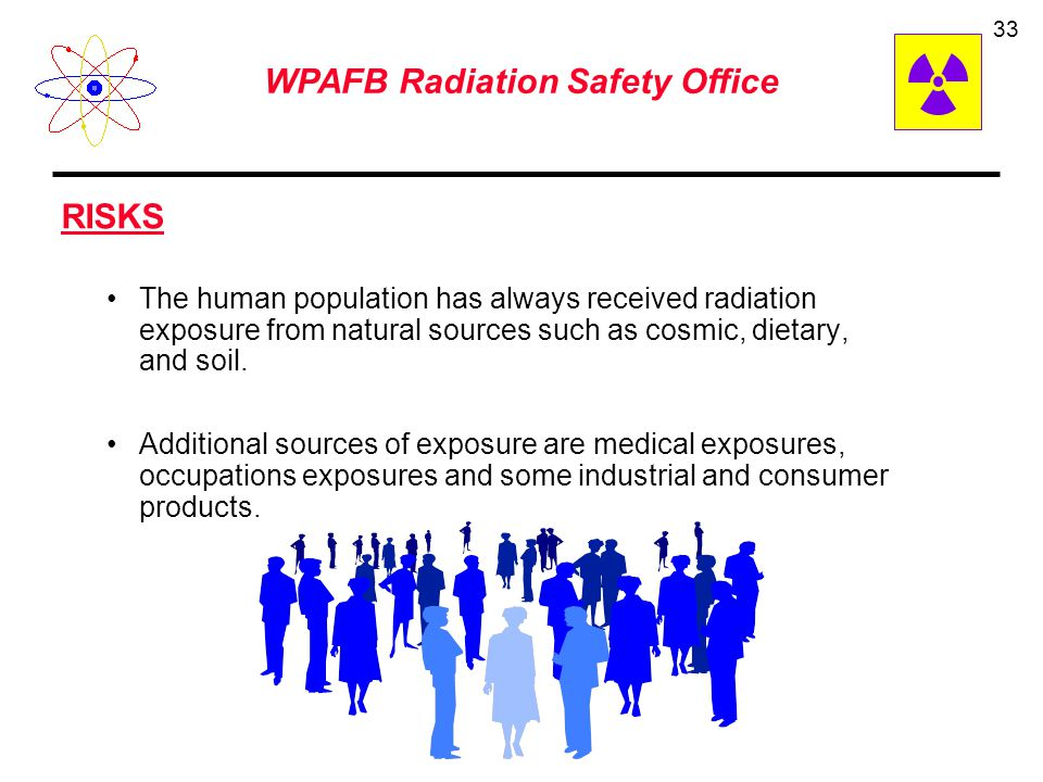 Radiation Safety Training