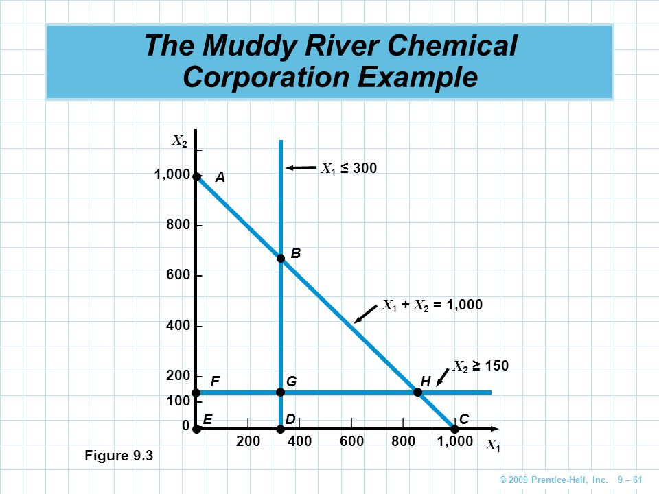 The Muddy River Chemical Corporation Example