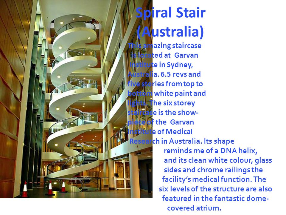 (Australia) is located at Garvan Institute in Sydney,