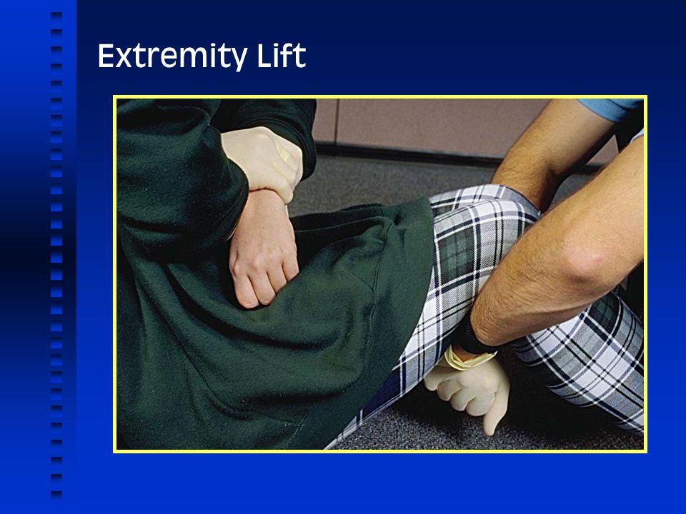 Extremity Lift 10
